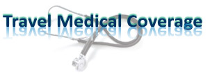 Travel Medical Coverage